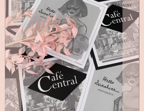 Kaartjes voor Grand Café Central